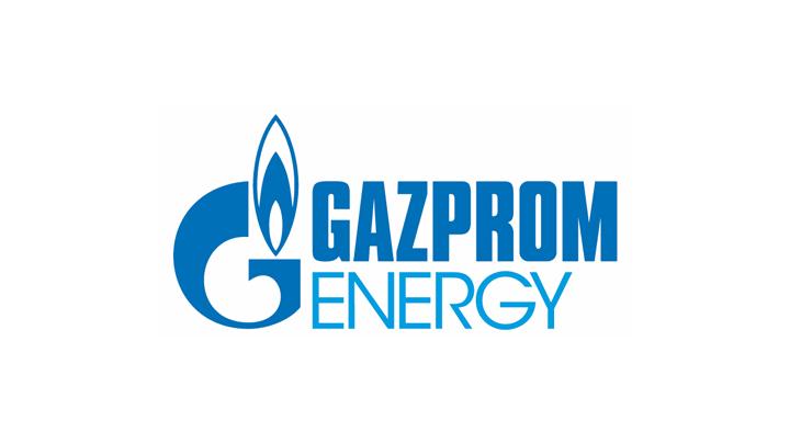 Energy Buzz Gazprom